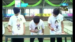 getlinkyoutube.com-INFINITE - RANKING KING EP 5 [1-4]