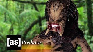 getlinkyoutube.com-The Predator Bachelor | Robot Chicken | Adult Swim