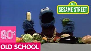 getlinkyoutube.com-Sesame Street: Healthy Foods