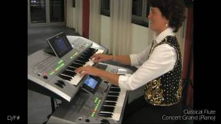 getlinkyoutube.com-My way - Heidrun Dolde