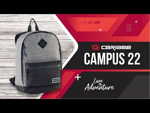 Caribee Campus Backpack - Assorted*