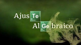 Imagen en miniatura para Ajustar reacciones químicas mediante método algebraico