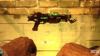 getlinkyoutube.com-Black Ops 2 Ray Gun Mark 2 EVERY TIME GLITCH!