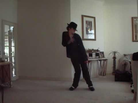 Smooth Crminal tutorial (Part 3)