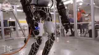 getlinkyoutube.com-Top 5 Humanoid Robots of 2015