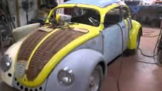 getlinkyoutube.com-Dutchers Chopped VW