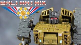 getlinkyoutube.com-Transformers Combiner Wars Brawl