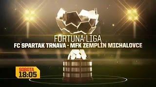 getlinkyoutube.com-PES 2015... 1. Kolo -FC Spartak Trnava - MFK Zemplín Michalovce