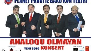 Analoqu Olmayan - Planet Parni iz Baku (2014, Tam versiya)