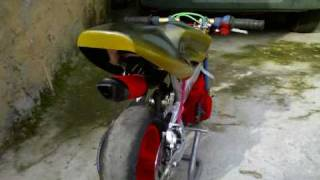 getlinkyoutube.com-minimoto  tuning sardegna, mini bike,pocket bike ,assemini ,50 stunt