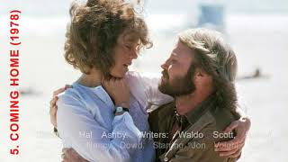 Jane Fonda movies - 15 greatest films ranked from worst to best - Jane Fonda films