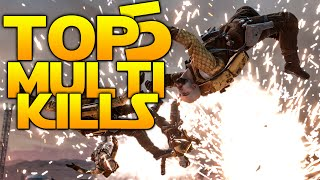 getlinkyoutube.com-Star Wars Battlefront Top 5 Plays:  EPIC MULTI KILLS! (Imploders, Orbitals & More)
