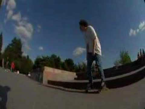 DC Movie Skate Part