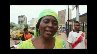 Les eleccions presidencials a Gabon 2016