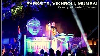 getlinkyoutube.com-Dr. Ambedkar Jayanti- Vikhroli, Mumbai[HD]