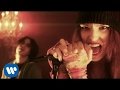 Halestorm - Heres To Us [Official Video]
