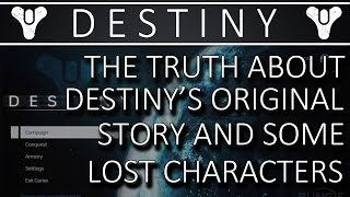 getlinkyoutube.com-The Truth About Destiny's Story And Some Of The Lost Characters