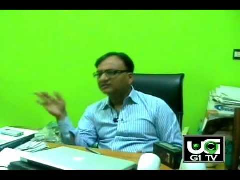 Evening with G1 - Rehan Allahwala Special (Part 2)