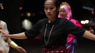 getlinkyoutube.com-TARI 4 ETNIS Sulawesi Selatan #olymPPIA2015