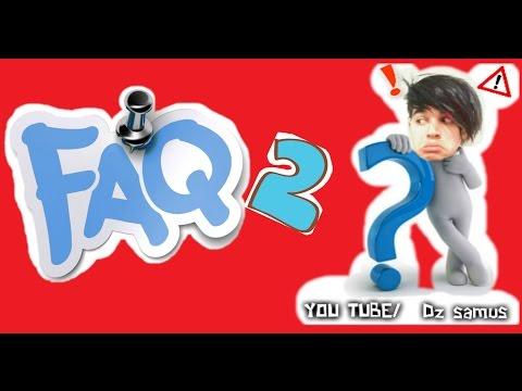 F.A.Q_#2
