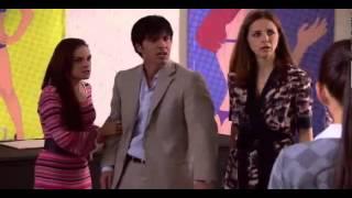 getlinkyoutube.com-Rosa diamante - Pelea entre Jose Ignacio y Sergio