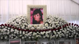 getlinkyoutube.com-川島なお美さん葬儀告別式 鎧塚さんのお言葉