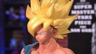 getlinkyoutube.com-Dragon Ball Xenoverse 2 Collector's Edition Unboxing
