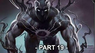 Peter Parker's Poison (Symbiote) Gameplay Part 19 | Spider-Man Unlimited