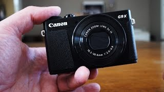 getlinkyoutube.com-CANON POWERSHOT G9 X REVIEW :: WORTH THE MONEY?