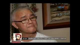 getlinkyoutube.com-Maine Mendoza's Surprised Grandfather ,and He Very Impressed by the Attitude of Young Woman