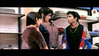 getlinkyoutube.com-Jodi No 1 Movie - Uday Kiran, venya, Sumeet Best Scene