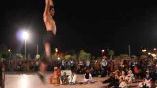 getlinkyoutube.com-festival boujloud houara 2014 - part 4 - HD