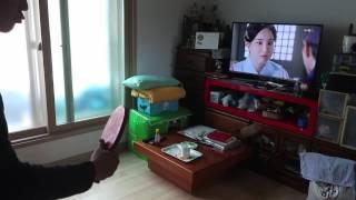 getlinkyoutube.com-집에서도 탁구 연습하는 방법