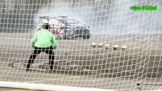 VIDEO. Neymar vs. Ford Fiesta. Cea mai inedita partida de fotbal