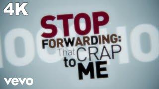 "getlinkyoutube.com-""Weird Al"" Yankovic - Stop Forwarding That Crap to Me"