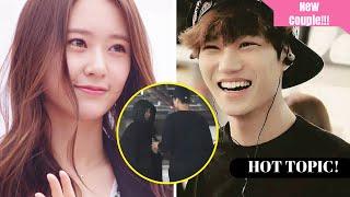 getlinkyoutube.com-Krystal and Kai DATING News!   HOT TOPIC!