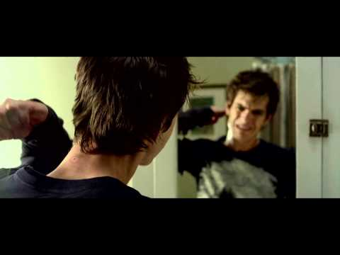 The Amazing Spider-Man trailer - Spiderman 4 official trailer 2012 -KCVD7VZG_cM