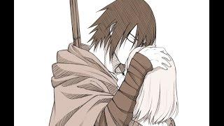 getlinkyoutube.com-Sakura y Sasuke Reencuentro!!!