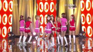 getlinkyoutube.com-[HD] [101119] SNSD - INTERVIEW + HOOT + Win(Encore) 1080p