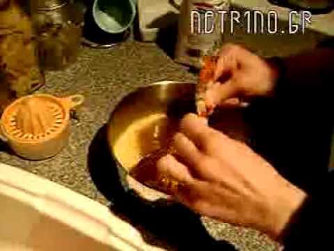 Συνταγή για Γαλακτομπούρεκο