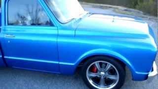 67 Chevy Pickup