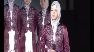 lagu solawat muslimat width=