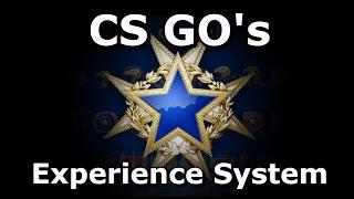 getlinkyoutube.com-CS GO's Experience System