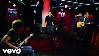 David Brent - Life On The Road in the Live Lounge