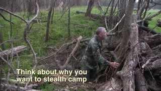 getlinkyoutube.com-Secrets of Stealth Camping