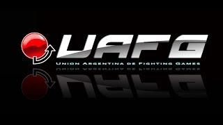 getlinkyoutube.com-U.A.F.G. 1st Tournament KOF XIII 11/05/2014