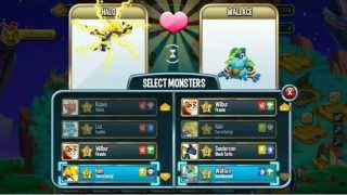 "getlinkyoutube.com-Como Sacar a ""Fliploch"" (Monster Legends)"