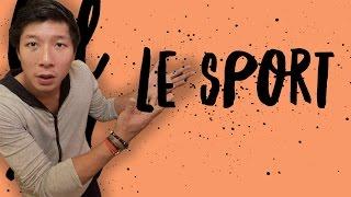LE SPORT - WILL