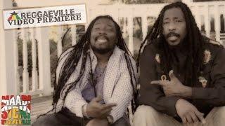 Carl Meeks & Jah Niceness - Here We Come