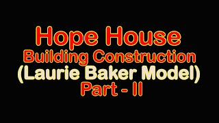 getlinkyoutube.com-Hope House Construction - Low Cost Feature (Rat Trap Bond Walls)